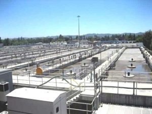 Chlorine Dioxide in Hostels