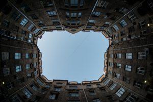 Chlorine Dioxide in Apartment Buildings