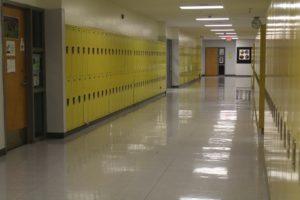 Chlorine Dioxide in Sports Equipment & Locker Rooms